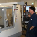 CNC machining to augment any project